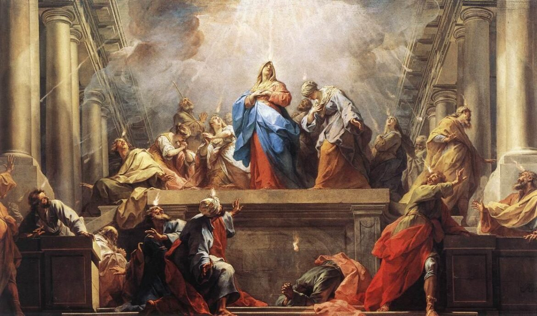 pentecost sunday - photo #12